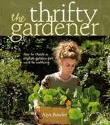 The Thrifty Gardener