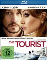 The Tourist, 1 Blu-ray