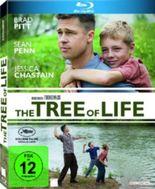 The Tree of Life, 1 Blu-ray