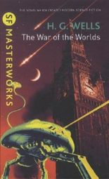 The War of the Worlds. Der Krieg der Welten, englische Ausgabe