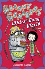 The Whizz Bang World of Delilah Smart. Vol.1