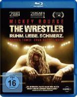 The Wrestler, 1 Blu-ray
