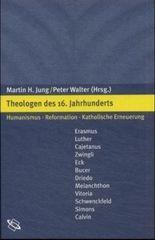 Theologen des 16. Jahrhunderts