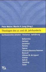 Theologen des 17. und 18. Jahrhunderts