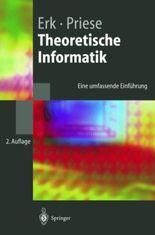 Theoretische Informatik. Eine umfassende Einführung (Springer-Lehrbuch)