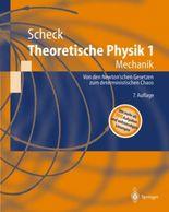 Theoretische Physik 1. Mechanik