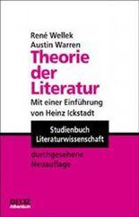 Theorie der Literatur