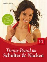 Thera-Band für Schulter & Nacken