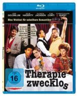 Therapie zwecklos, 1 Blu-ray