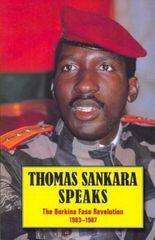 Thomas Sankara Speaks