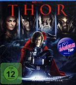 Thor, 1 Blu-ray + DVD m. Digital Copy