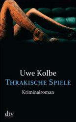 Thrakische Spiele