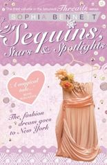 Threads - Sequins, Stars and Spotlights