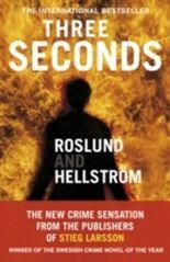 Three Seconds. Drei Sekunden, englische Ausgabe