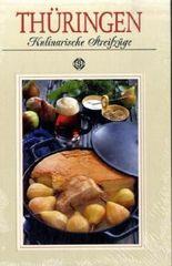 Thüringen - Kulinarische Streifzüge