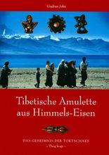 Tibetische Amulette aus Himmels-Eisen