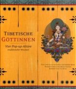 Tibetische Göttinnen