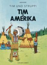 Tim und Struppi - Tim in Amerika