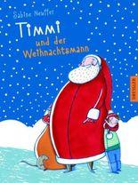 Timmi und der Weihnachtsmann