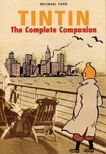 Tintin, The complete companion