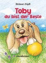 Toby, du bist der Beste!