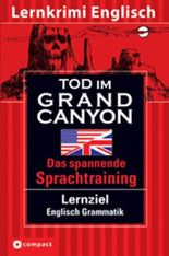 Tod im Grand Canyon