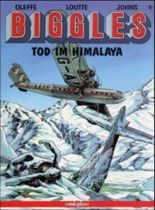 Tod im Himalaya
