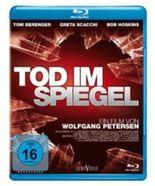 Tod im Spiegel, 1 Blu-ray