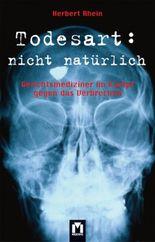 Todesart nicht natürlich. Bd.4