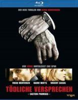 Tödliche Versprechen, 1 Blu-ray