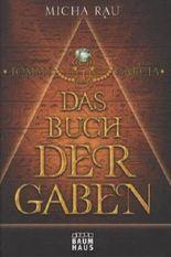 Tommy Garcia - Das Buch der Gaben
