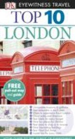 Top 10 London, English edition