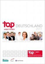 Top Arbeitgeber Deutschland 2011