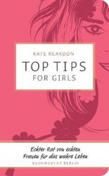 Top Tips for Girls