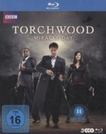 Torchwood - Miracle Day, 3 Blu-rays