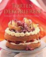 Torten dekorieren