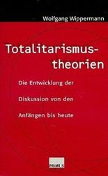 Totalitarismustheorien