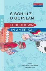 Touchdown in Amerika