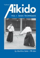 Traditional Aikido Volume 1