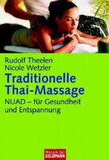 Traditionelle Thai-Massage