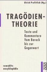 Tragödientheorie