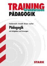 Training Pädagogik / Grundwissen Pädagogik