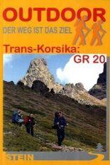 Trans-Korsika: GR 20