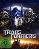 Transformers, 1 Blu-ray