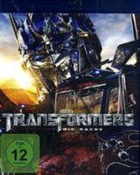 Transformers, Die Rache, 1 Blu-ray