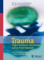 Trauma Folgen erkennen, überwinden und an ihnen wachsen