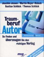 Traumberuf Autor