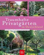 Traumhafte Privatgärten in Deutschland
