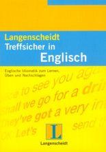 Treffsicher in English