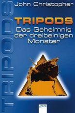 Tripods - Das Geheimnis der dreibeinigen Monster